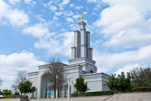 San Antonio Texas Temple