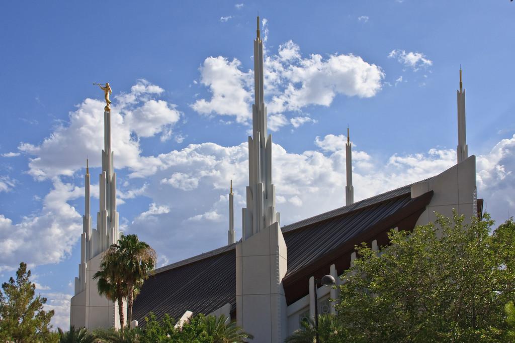 Las Vegas Temple